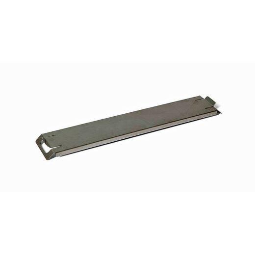 Schlingerleiste Regalständer Regaltiefe 600 mm links/rechts