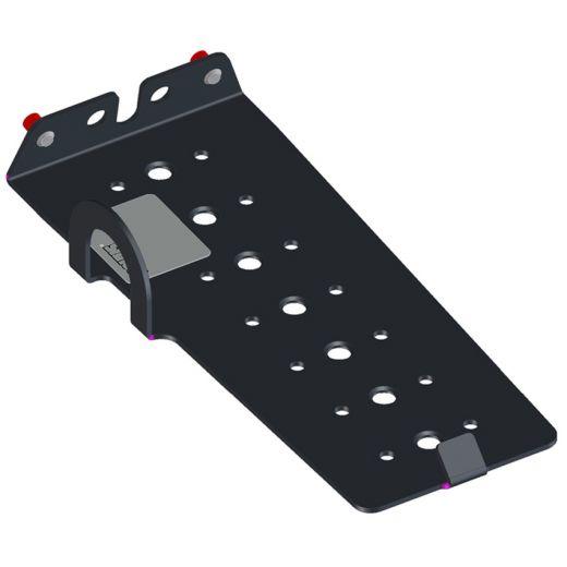 Halterung Ingenico IPP 350 ohne Griff - Novus RetailSystem Connect Plate
