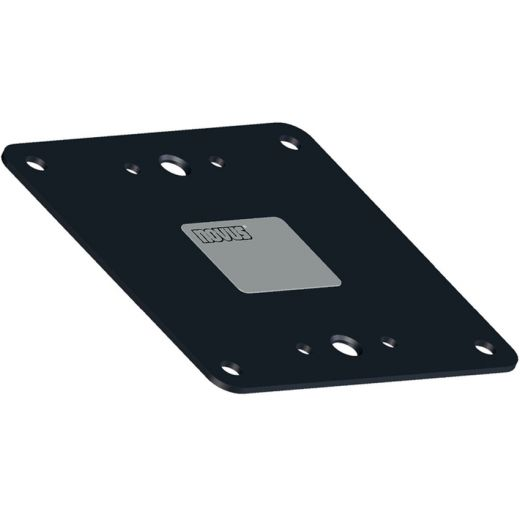 Halterung Monitorstandard 75 - Novus RetailSystem Plate
