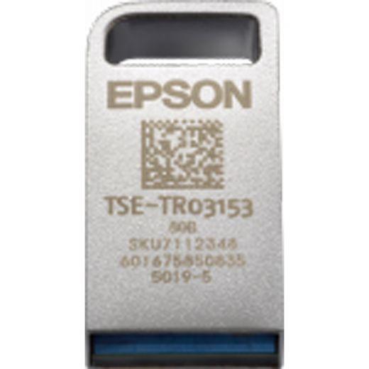 EPSON TSE, USB Fiscal TSE für Deutschland, 5 Jahre