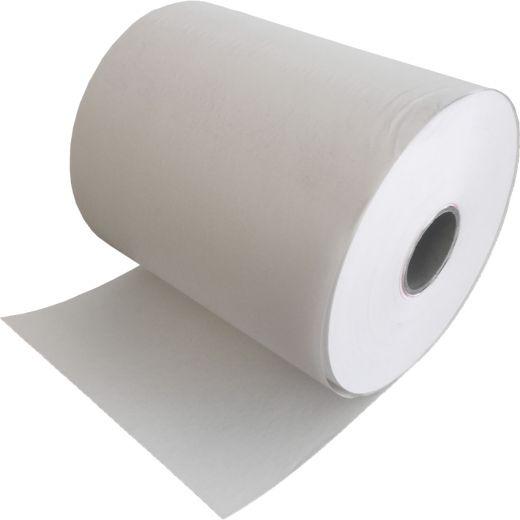 Bonrollen 50 Stk. (Thermorollen) 112 mm breit | 25 m | 48 g/m² | Außen: Ø46 mm