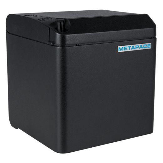 Bondrucker Metapace T-40 mit LAN / USB / RS232 - Der Kompakte