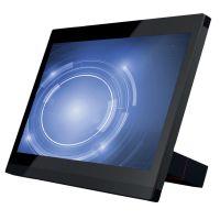 Touchkasse Aures Twist Kompaktheit im eleganten Design