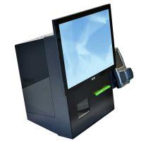 Kiosk Jazzsco Solution das Self - Checkout System der Jazzsco