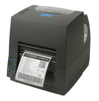 Etikettendrucker Citizen CL-S621